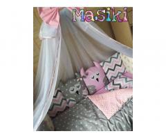 Постельное бельё для новорождённых конверты гнезда