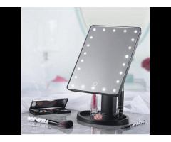 Зеркало с LED-подсветкой Magic Make Up Mirror