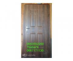 Монтаж входных и межкомнатных дверей,обшивка и замена старых МДФ