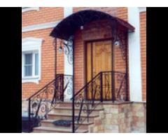 двери, ворота, решётки,козырьки,тамбурные перегородки,,межэтажные перегородки, заборы, и, нав