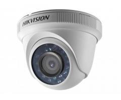 Turbo HD видеокамера Hikvision DS-2CE56D0T-IRPF (3.6мм)
