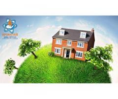Присвоение кадастрового номера и приватизация земельного участка.
