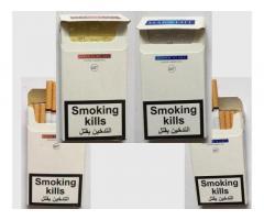 Сигареты Marshal supere slims (blue, red) мелкий и крупный опт
