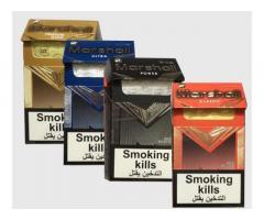 Сигареты Marshall (Gold, Power, Classic, Ultra) опт