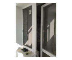 Продам балконный блок Викналенд Жилстрой б/у 1500 грн.торг окно глухое