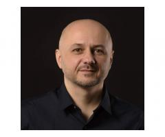 Психотерапевт Владимир Казанцев