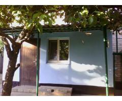Срочно продам дом и времянку на Текстильном поселке