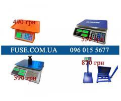 Дешевые товарные и торговые электронные весы