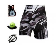 Шорты Venum 890 грн - капа, тренажер, скакалка в подарок