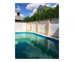 Сдам в долгосрочную аренду дом с бассейном в с. Чайки