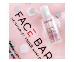 Face Bar.
