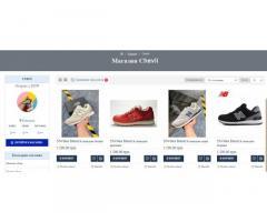 Заказать сайт бесплатно, создать сайт, сделать сайт, лендинг, визитка