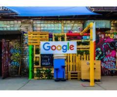 Google Мой Бизнес - настройка и продвижение в Виннице