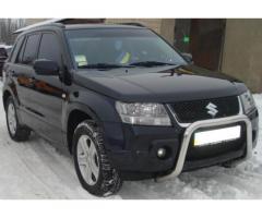 Аренда авто с выкупом Сузуки Гранд Витара Киев без залога
