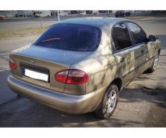 Авто аренда без залога Деу Ланос Киев без залога под выкуп
