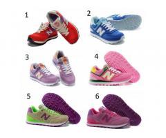 Купить кроссовки недорого (Nike, Adidas, Puma) в Украине