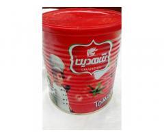 Паста томатная производства Иран