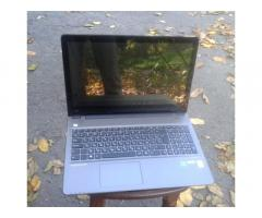 Ноутбук TouchMedion Akoya E6412T