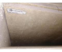 Натуральный мрамор в актуальном интерьере – это всегда  практично , долговечно - Изображение 7/11