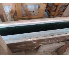 Натуральный мрамор в актуальном интерьере – это всегда  практично , долговечно - Изображение 9/11