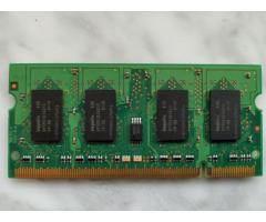 Оперативна пам'ять для ноутбука1gBHynix SODIMM DDR2-800