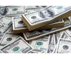 Пропонуємо позику готівкою