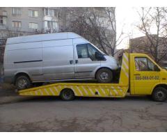 Услуги Эвакуатор Полтава