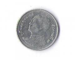 Продам недорого монету Таиланда, номиналом 1 бат.