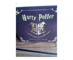 """Подарочный набор """"Гарри Поттер"""".8 книг.Издательство Росмен.Русский язык."""