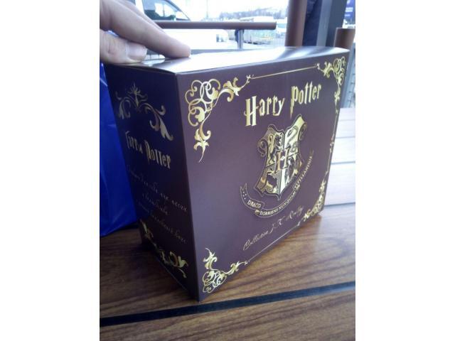 """Подарочный набор """"Гарри Поттер"""".8 книг.Издательство Росмен.Русский язык. - 3/3"""