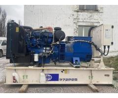 Продажа дизельных и бензиновых генераторов разных мощностей. От 2-500 кВт.