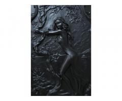 Самые красивые барельефы ★★★★★ Заказать барельф ($) от дизайн студии Романа Москаленко ☎ 095 105 42