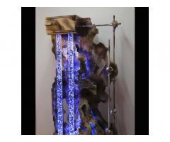 Пузырьковые колонны и колоннады от дизайн студии Романа Москаленко