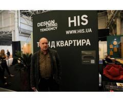 Креативный дизайн интерьера ✅ от дизайн студии Романа Москаленко ✅