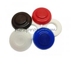 Комплекти Термошайба для кріплення панелей стельового полікарбонату