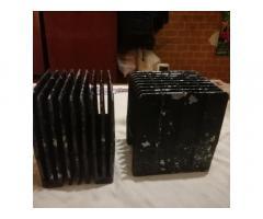 Радиаторы диодные