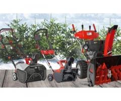 Оптова торгівля сільськогосподарською технікою, обладнання, інструмент