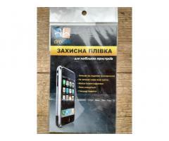 Захистна плівка screen protector Drobak для HTC Desire V T328w / Desire X
