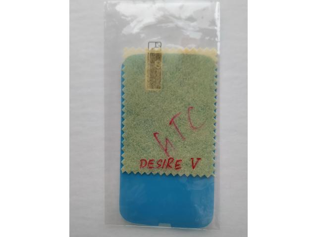 Захистна плівка screen protector Drobak для HTC Desire V T328w / Desire X - 2/2