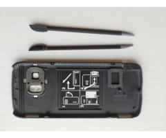 Задня панель + стилус (2 шт.) від Nokia 5800 (оригінальні) - Изображение 2/2