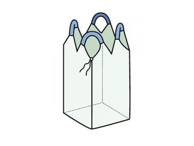 Купить мешки Биг-Бэг. Продам контейнеры полипропиленовые. Производство Биг Бэгов - 5/5