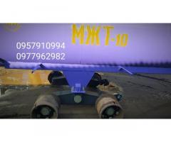 Бочка МЖТ-10 для внесения жидких органических удобрений(новая)