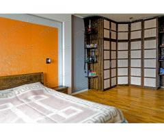 Своя квартира, большая кухня-студия, дворовая новостройка 2007 года, Северная Салтовка 1, Родники