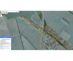 Продажа земли коммерческого назначения под трассой Киев-Одесса возле Умани