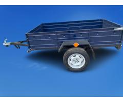 Автомобильный прицеп Днепр-1700х1300х400 легковой и другие модели!