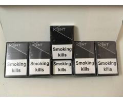 Продам сигареты Kent4