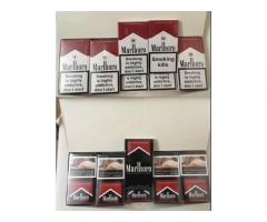 Продам сигареты Marlboro