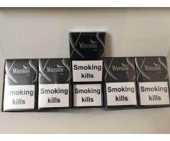 Продам сигареты WinstonXS