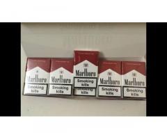 Продам сигареты Marlboro nano