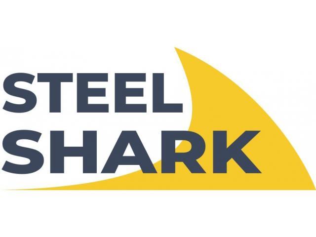 Зуб  SteelShark СТ-106S, 820-288CS для шлейфовой/зубовой бороны - 1/1